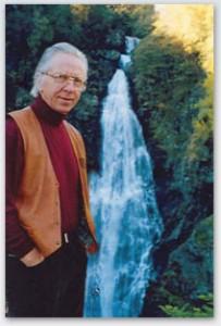 Olav Jørgen Hegge